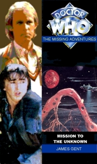 Featuring The Fifth Doctor And Will Chandler This Adventure Takes Place Between THE AWAKENING TIDES OF TIME